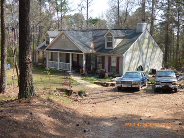 Woodstock foreclosures – 3038 Trickum Rd, Woodstock, GA 30188