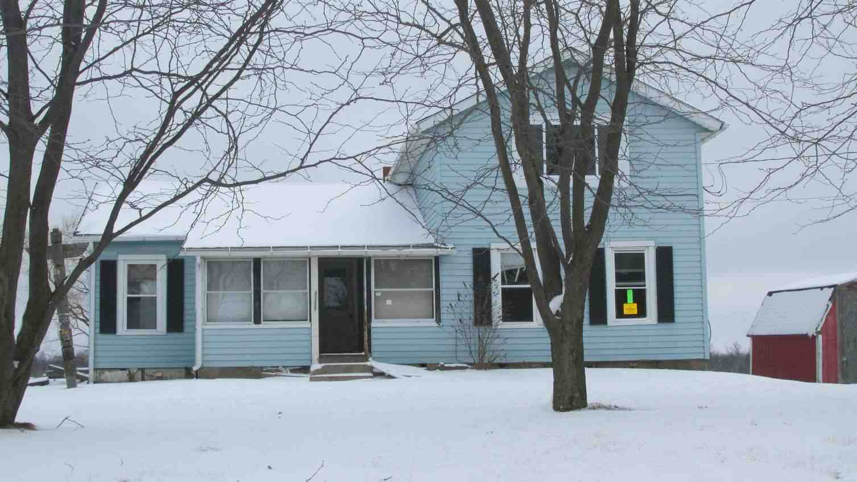 Nova foreclosures – 964 Township Road 350, Nova, OH 44859