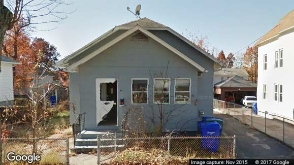 46 Beauregard St, Springfield, MA 01151