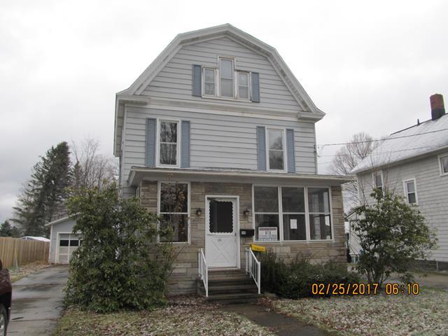 549 E Main St, Corry, PA 16407