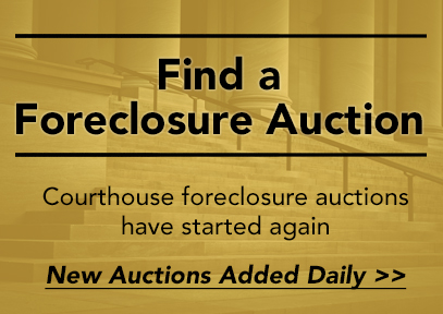 Foreclosure Trustee Auctions