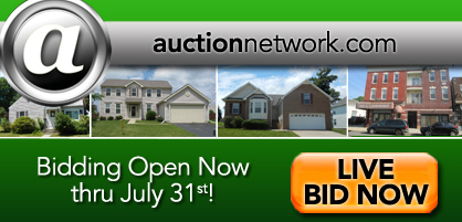 investment home auctions