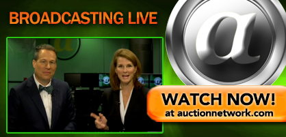 Auction Network Live Now