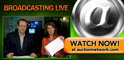 Bid Now on Auction Network