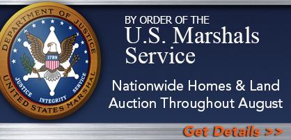U.S. Marshals Service