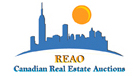 REAO Canadian Real Estate Auctions