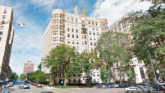 Apartment Building Auctions chicago, il co-op | williams auction