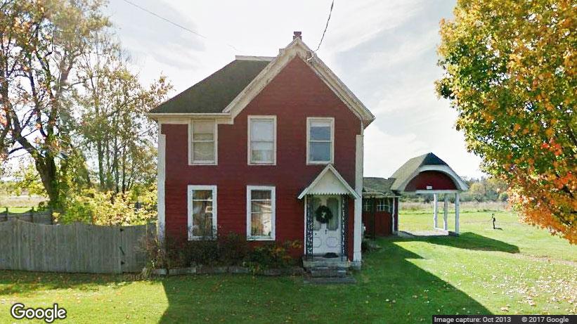 8930 Ny Rte 12 E Three Mile Bay Ny 13622 Williams Williams Real Estate Auctions