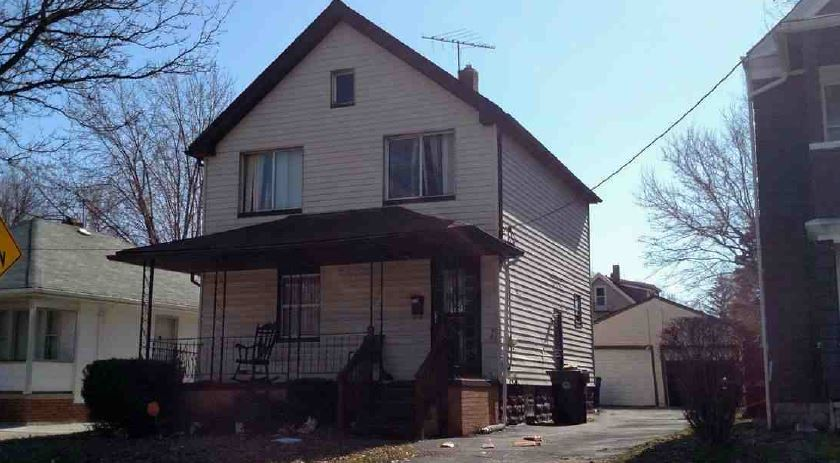 Cuyahoga County, OH House Auctions   RealtyTrac